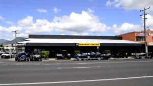 Duncan Powersports store front